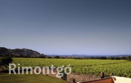 Winery for sale in Roses, Girona