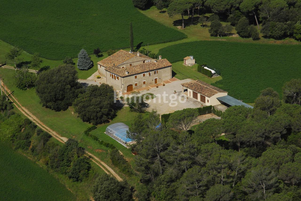 Country house - finca for sale in Ollers, Girona