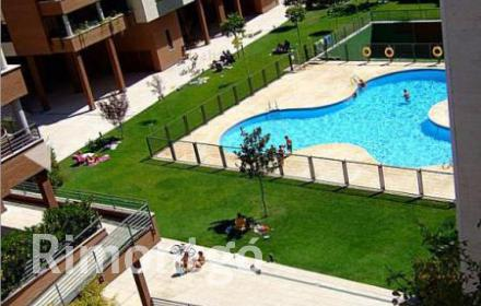 Apartment for sale in Madrid City