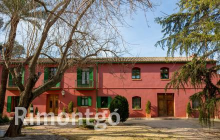 Country house - finca for sale in Jativa, Valencia