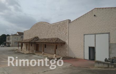 Winery for sale in D.O. Ribera del Duero, Burgos