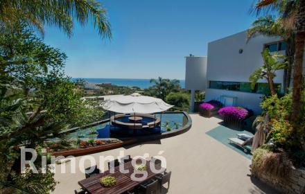 Luxury villa for sale in Sitges, Barcelona