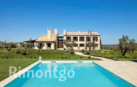 Luxury winery for sale in D.O. Valencia, Valencia