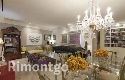 Superb flat with excellent finishings for sale in Valencia.