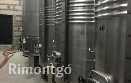 Winery for sale in D.O. Ribeiro, Ourense
