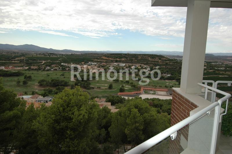 Villa for sale in El Bosque, Chiva, Valencia