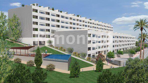 Duplex for sale in Oropesa del Mar, Castellon