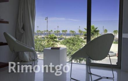 Villa - hotel for sale in Playa Malvarrosa, Valencia