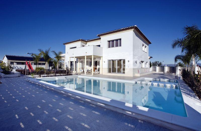 Villa for sale in Torre en Conill, Betera, Valencia