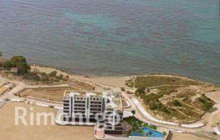 Luxury apartment for sale in Villajoyosa, Alicante and Costa Blanca