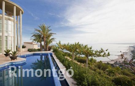 Luxury villa for sale in Oropesa del Mar, Castellon