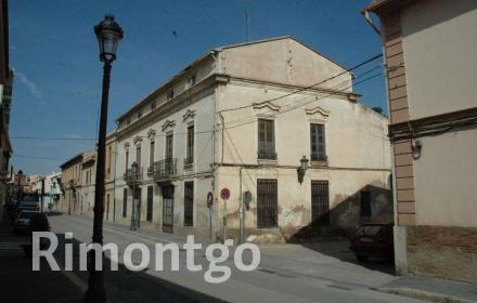 Town house for sale in Godella, Valencia